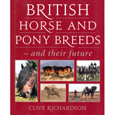 <i>by Clive Richardson</i><br>