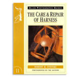The Care and Repair of Harness