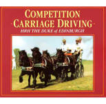 <i>by HRH The Duke of Edinburgh</i><br> This revised edition traces the history of combined driving and explains each of the three sections in detail. The suitability of various breeds of horses is discussed as well as specifically designed vehicles and equipment currently being used. A table calculating times at various speeds and distances is particularly useful. Also included are sections on organizing an event and hazard design. HB 127pp.