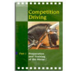 <i>with Ewald Meier</i><br> Instructional film aimed at training the driving horse and preparing him for competition. Views from the box clearly demonstrate the training goals of rhythm, contact, impulsion, and suppleness. In English. 48 mins. DVD format.