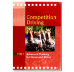 <i>with Ewald Meier</i><br> The latest tape in this well produced series is now available in DVD and deals with preparation and training of driving horses at the intermediate and advanced levels. Specific dressage training is emphasized as the key to all three phases of combined driving and tips on competition equipment and preparing for the marathon are discussed.  In English. 58 mins. DVD format.
