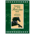 Symphony of the Friesian Horse (DVD)