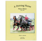 A Driving Horse Photo Album