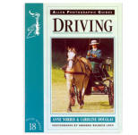 <i>by Anne Norris and Caroline Douglas</i> A photographic guide of how to drive and how not to drive. Shortening and lengthening of the reins is explained, as well as tips for proper turning. Common rein handling faults are well illustrated. PB 24 pp.