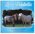 <i>by Lowell Feldman</i><br> A delightful children's book about very special miniature horses who drive. Read about their journey from being bred by a royal family in Argentina to being rescued by a caring couple in America. A heartwarming story to be shared by all. Well illustrated. HB 89pp.