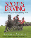 <i>by Amanda Saville</i><br> A complete look at the competitive sport of combined driving. Sound advice is given on proper equipment, correct training, and improving performance at events. Helpful tips for a successful dressage test, faster hazards, and a clear round in cones are shared. HB 192 pp.