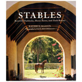 <i>by Kathryn Masson</i><br>An illustrated collection of 25 spectacular horse farms from across the US. The diverse history