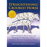 <i>by Gabriele Rachen-Schoneich and Klaus Schoneich </i><br>A highly technical analysis of German research done on equine imbalance and the advanced training needed to correct a horse's way of going. Straightness training will encourage a horse to use both sides of his body equally and will improve his balance, rhythm, and impulsion. PB 160 pp.