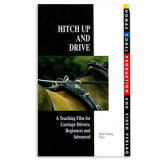 <i>by Thomas Vogel</i><br> This 3-part video from Germany gives an in-depth look at all aspects of driving. Part I starts with the training of a young horse. Part II focuses on the driver and the use of the Achenbach system. Part III follows top German drivers through actual driving competitions. In English. TOTAL 2 hrs. 36 mins. VHS format.