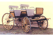Pleasure Carriage