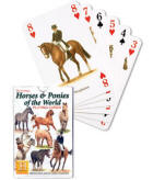 <!--a-->Horse Playing Cards