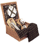 Optima Picnic Basket