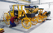 Carriage Restoration