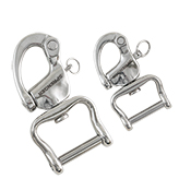 Sprenger Quick Release Pole Strap Snap Shackles