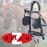 Zilco Synthetic Harness