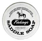 Black Saddle Soap