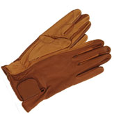 Michael Freund Driving Gloves by Schwenkel